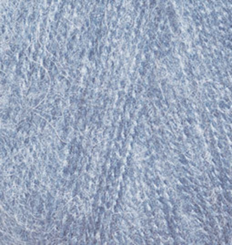 Купить Пряжа Alize Angora Real 40 Код цвета 221 | Интернет-магазин пряжи «Пряха»