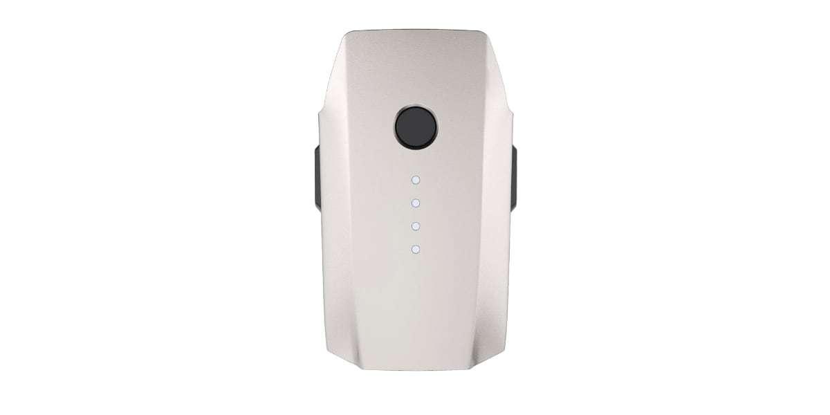 Аккумулятор DJI Li-pol 3S 3830mAh 11.4V для Mavic Platinum (Part1) вид сверху