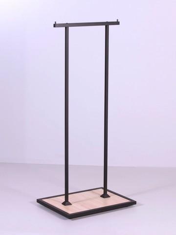 Бэст-1512 Стойка вешалка (вешало) напольная для одежды