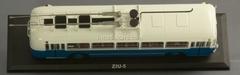 ZIU-5 aquamarine Classicbus 1:43