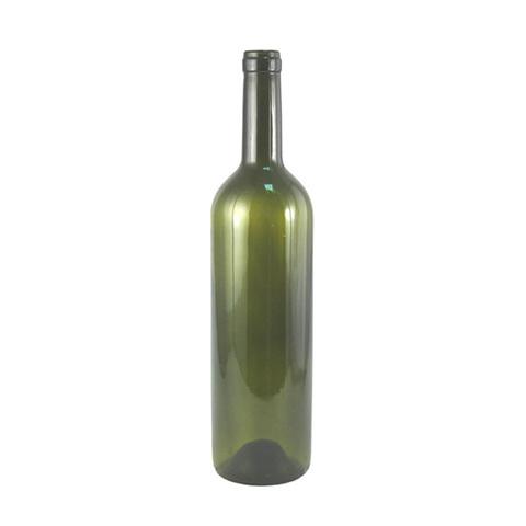 Бутылка винная 0,75 л. 12 шт