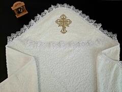 Крыжма на крещение