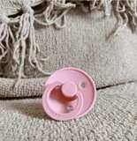 Соска-пустышка BIBS Baby pink 6-18 мес