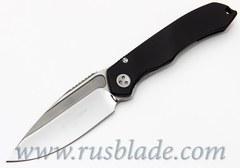 Marfione Custom Anax Black Aluminum (3.75