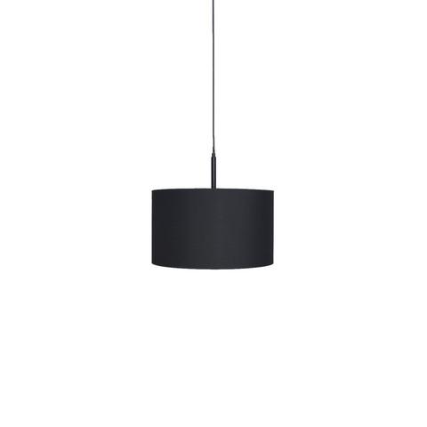 Подвесной светильник копия Noon by Zeitraum D30 (черный)