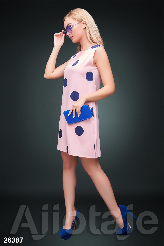 Платье - 26387