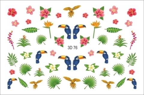 Слайдер 3D 76