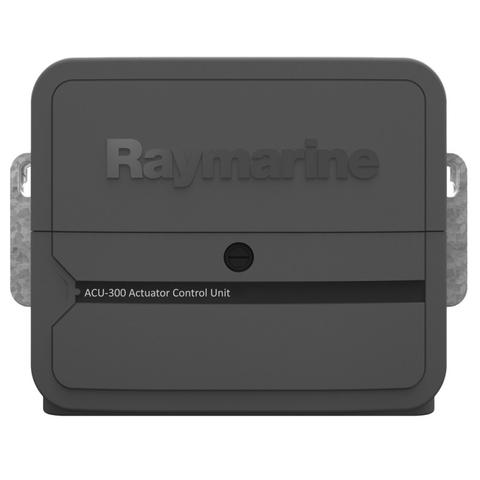 ACU-300 Блок управления приводами, для систем с соленоидами