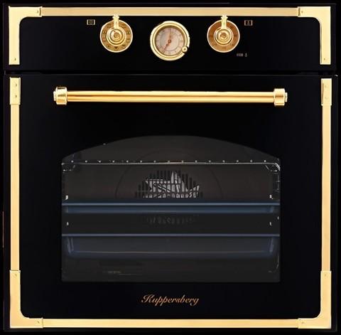 Духовый шкаф Kuppersberg RC 699 ANT Gold