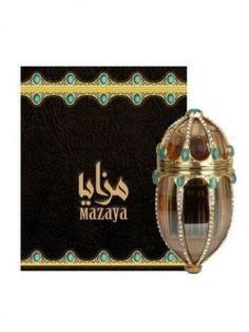 MAZAYA / Мазая 10 мл