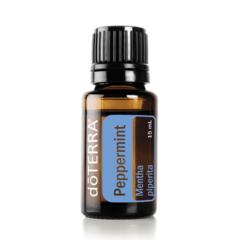 Эфирное масло doTERRA Peppermint/Перечная мята 15 мл