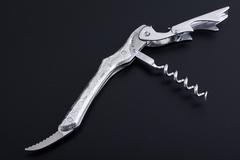 Нож сомелье Farfalli T010 DM Damascus, фото 5