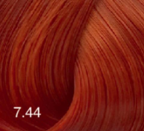 7.44 Бутикле 100 мл краска для волос