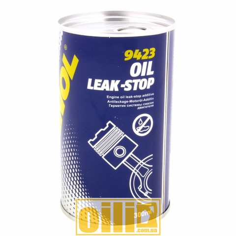 Mannol 9423 OIL LEAK-STOP 300ml