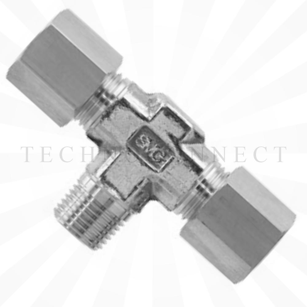 DT04-01S-X2  Соединение для медной трубы