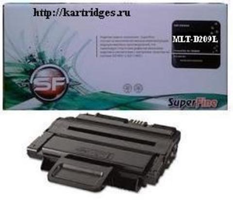 Картридж SuperFine SF-MLT-D209L