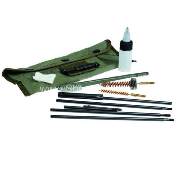 Набор для чистки оружия KAL.5.56 M16/FAMAS/G36 OLIV 16171200 фото