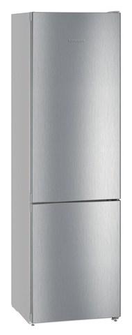 Двухкамерный холодильник Liebherr CNel 4813