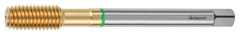 Машинные бесстружечные метчики без смазочных канавок HSS-E-PM 6GX TiN