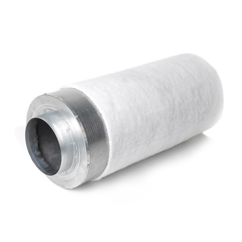 Фильтр угольный Nano Filter 500m3/L, 125/720mm