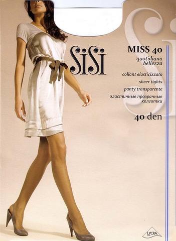 Колготки Miss 40 Sisi