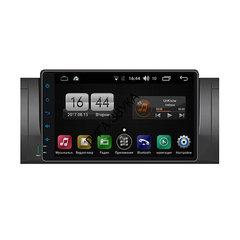 Штатная магнитола FarCar S200 для BMW 5-Series 95-03 на Android (V707-DSP)