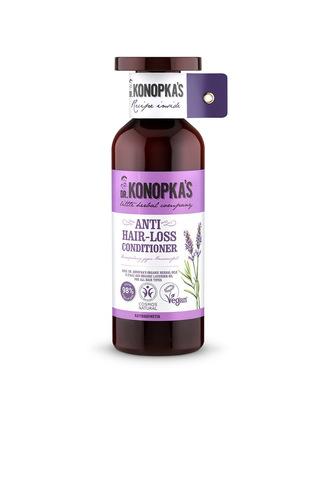 Dr.Konopka's Бальзам для волос Против выпадения, 500 мл