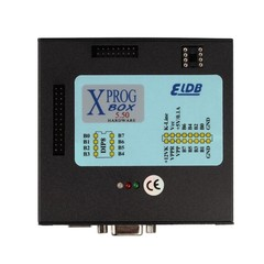 Фото Программатор XPROG-box