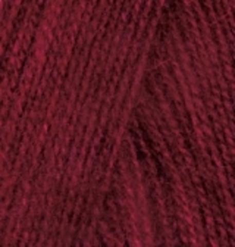 Купить Пряжа Alize Angora Real 40 Код цвета 057 | Интернет-магазин пряжи «Пряха»