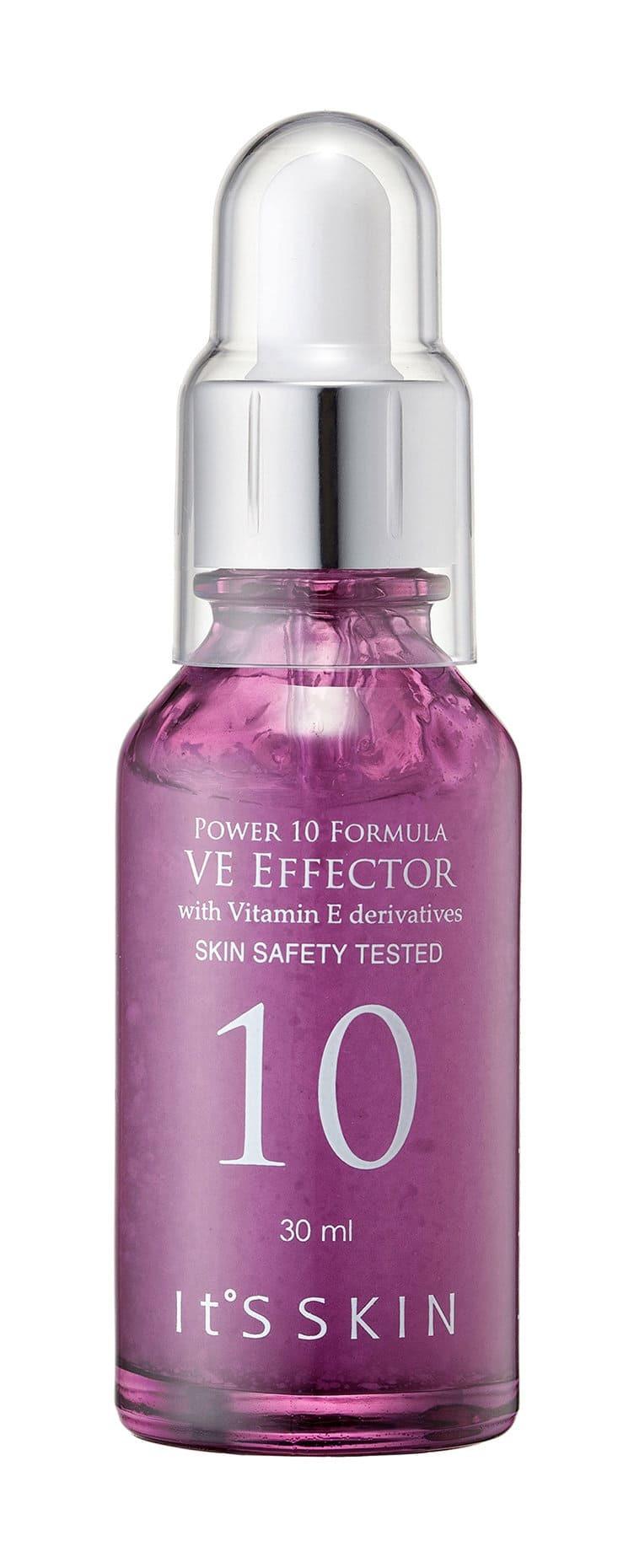 Сыворотка для лица - It`s Skin Power 10 Formula VE Effector