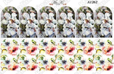 Слайдер-дизайн A1262
