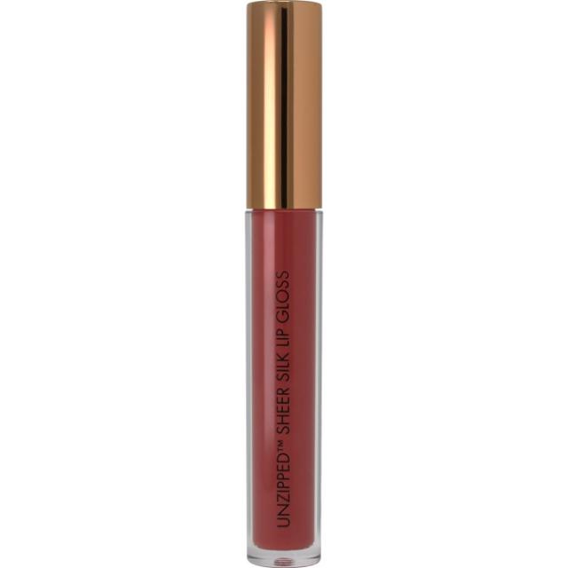 Блеск для губ Unzipped Sheer Silk Lip Gloss