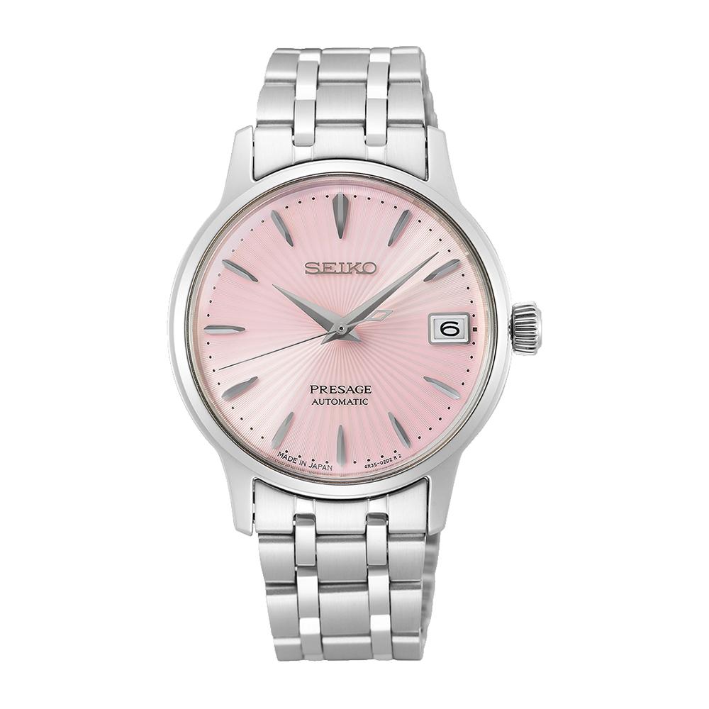 Наручные часы Seiko — Presage SRP839J1