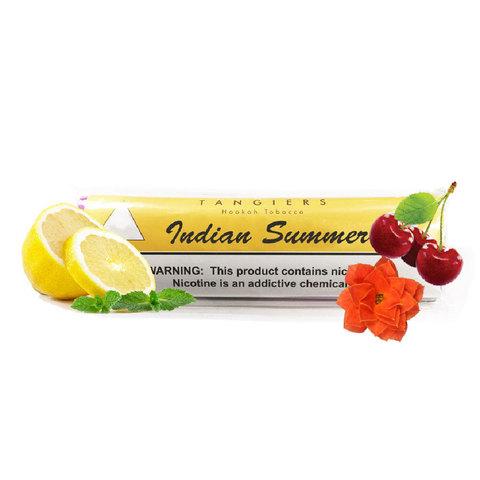 Табак Tangiers Noir Indian Summer 250 г