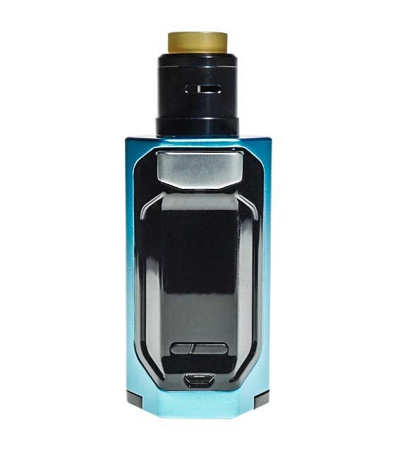 Wismec: Набор LUXOTIC DF + Guillotine V2 фото #2
