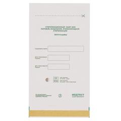 Пакет для стерилизации ПБСП-Стеримаг (Бумага, белый, 250х320 мм, 100 шт/упк)