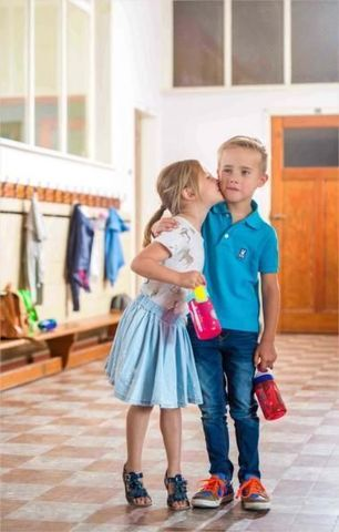 Бутылочка детская Contigo Gizmo Flip (0,42 литра), фиолетовая