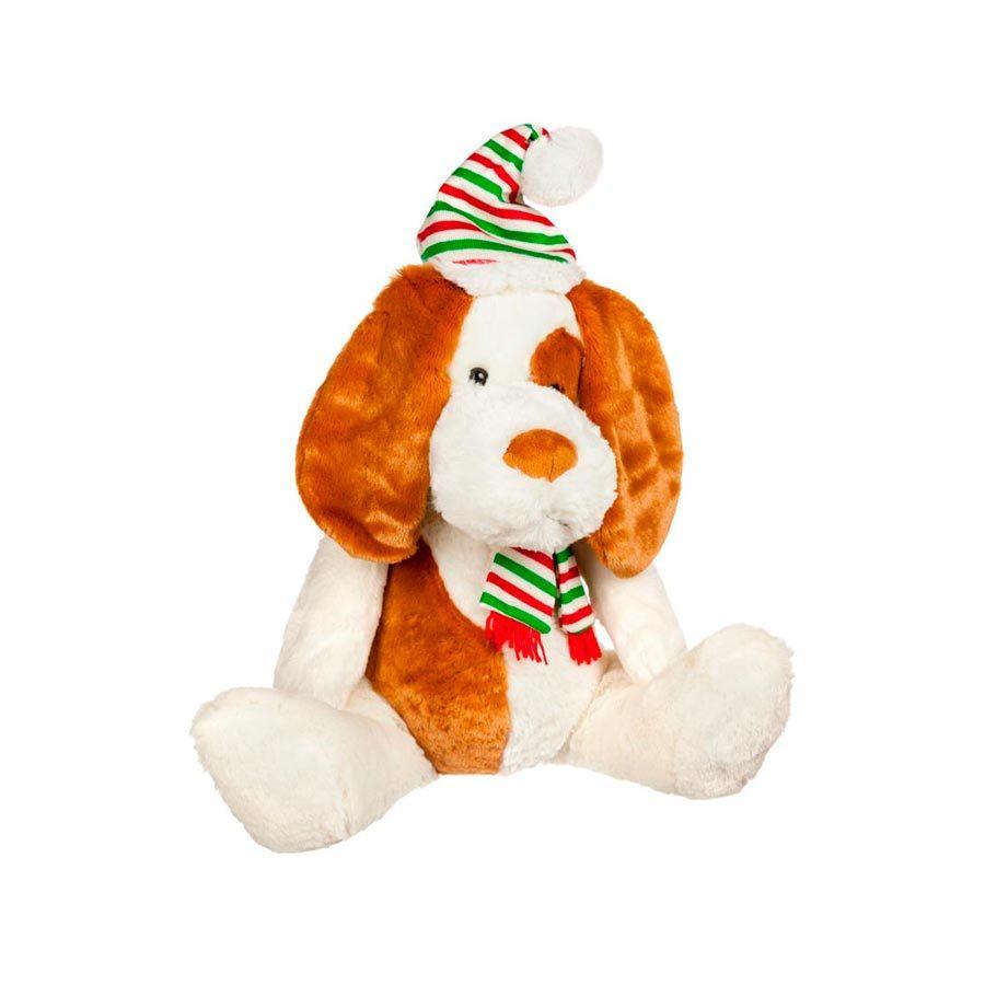 Мягкая игрушка - Собачка (мал.)