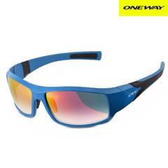 Очки ONE WAY 62036 KONA XT BLUE MATT