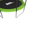 Батут UNIX line Simple 8 ft Green (inside)  - 2,44 м