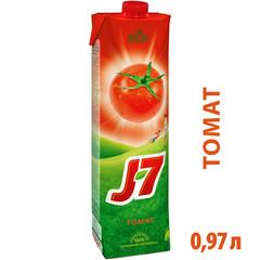 Сок J7 томат 0.97л