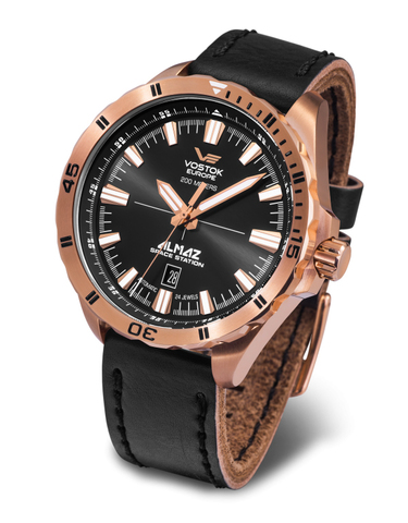 Часы наручные Восток Европа Алмаз NH35A/320B259