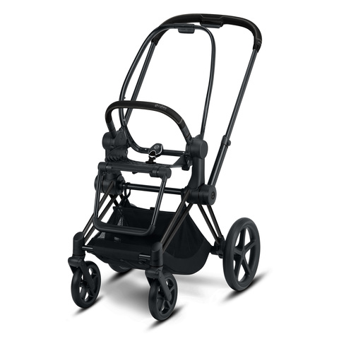 Шасси Cybex Priam III Matt Black