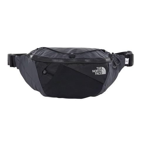 Поясная сумка THE NORTH FACE LUMBNICAL Серый