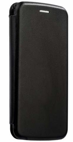 Чехол-книжка Fashion Case для Xiaomi Mi A1 чёрный