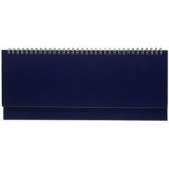 Планинг недат,синий,305х130, 64 л.,Ideal