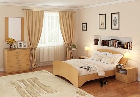 Спальня серии ЭТЮД