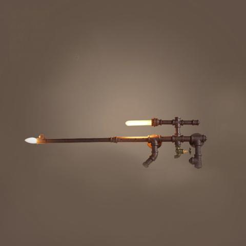 Настенный светильник 1030 by Art Retro