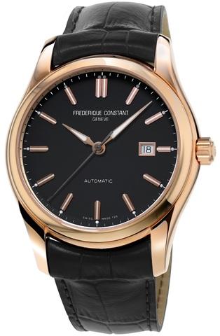Часы мужские Frederique Constant FC-303NN6B4 Index
