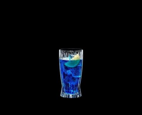 Набор из 2-х бокалов  лонгдринк Fire Longdrink 375 мл, артикул 0515/04 S1. Серия Tumbler Collection